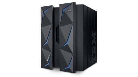 日本IBM、データ保護を強化したメインフレーム新製品「IBM z14 ...