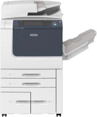 富士 ゼロックス コピー 機