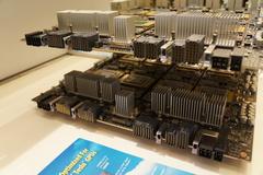 インタビュー】SupermicroのNVIDIA HGX-2採用サーバー「SYS