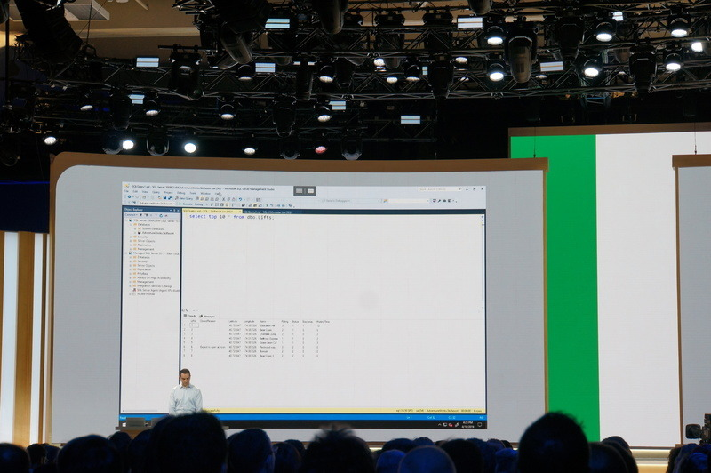 Microsoft SQL Server Management StudioでSQL Serverのデータベースをバックアップ