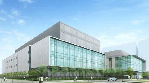 データセンター関連がワンツーを達成、1位はキヤノンMJの西東京データ ...