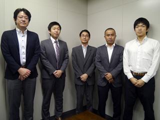 富士通SSL、FJMなど3社、SMBを対...