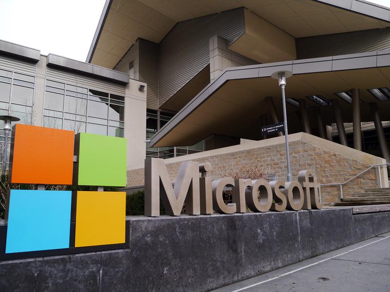 "Microsoftがエンジニアリング部門を改革、""クラウド軸""の新体制へと明確にシフト"
